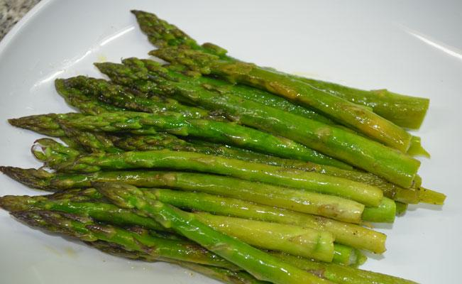 Super Tasty Super Simple Asparagus