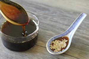 Home-Made Teriyaki Sauce