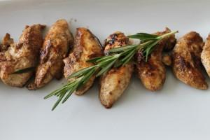 Balsamic Rosemary Chicken Fillets