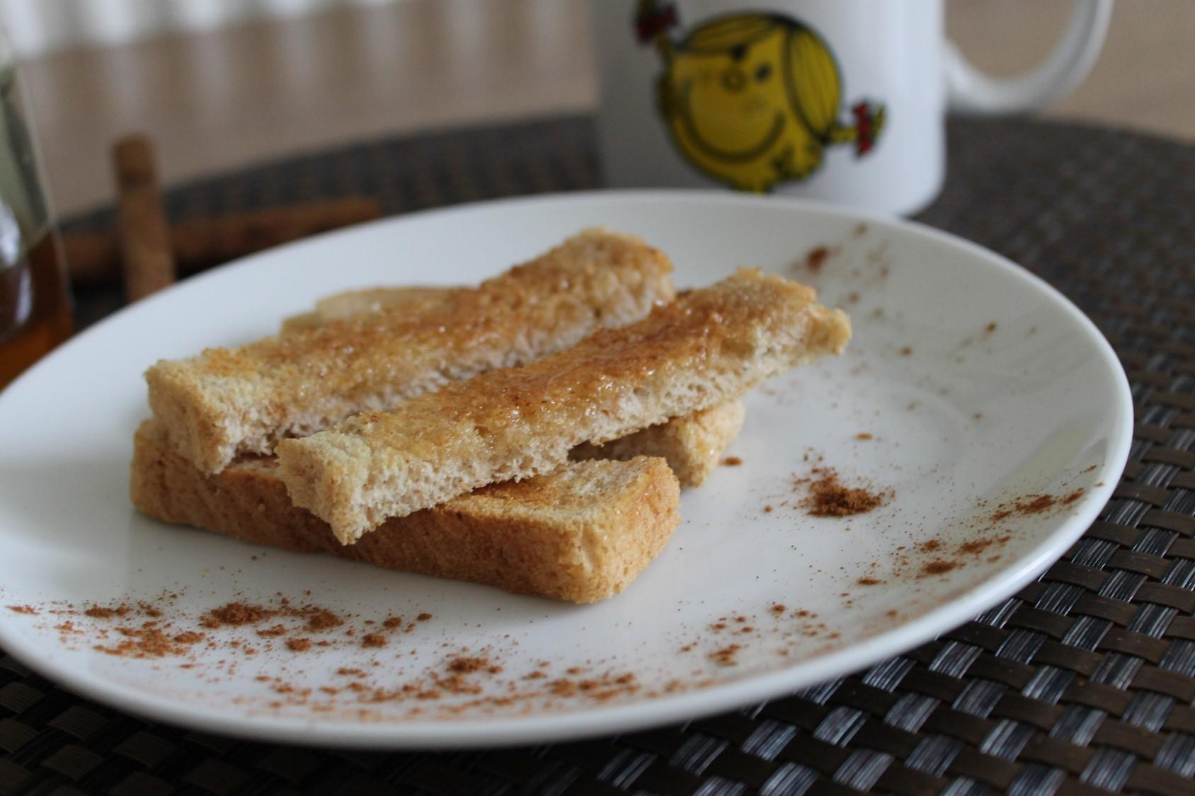 honey cinnamon toasties1