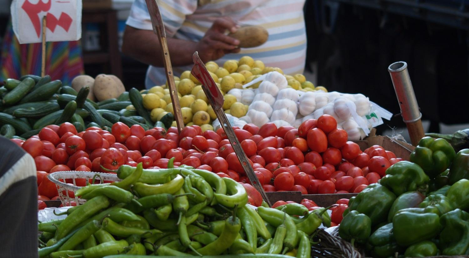 Organic, Chemical-Free & Unprocessed Food Sources in Egypt