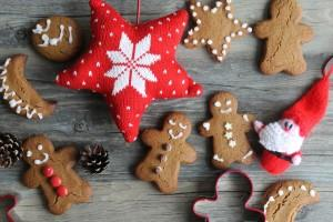 Best Winter Treat: Gingerbread Men