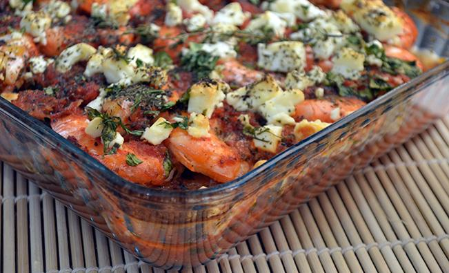 Baked-shrimp-feta-side
