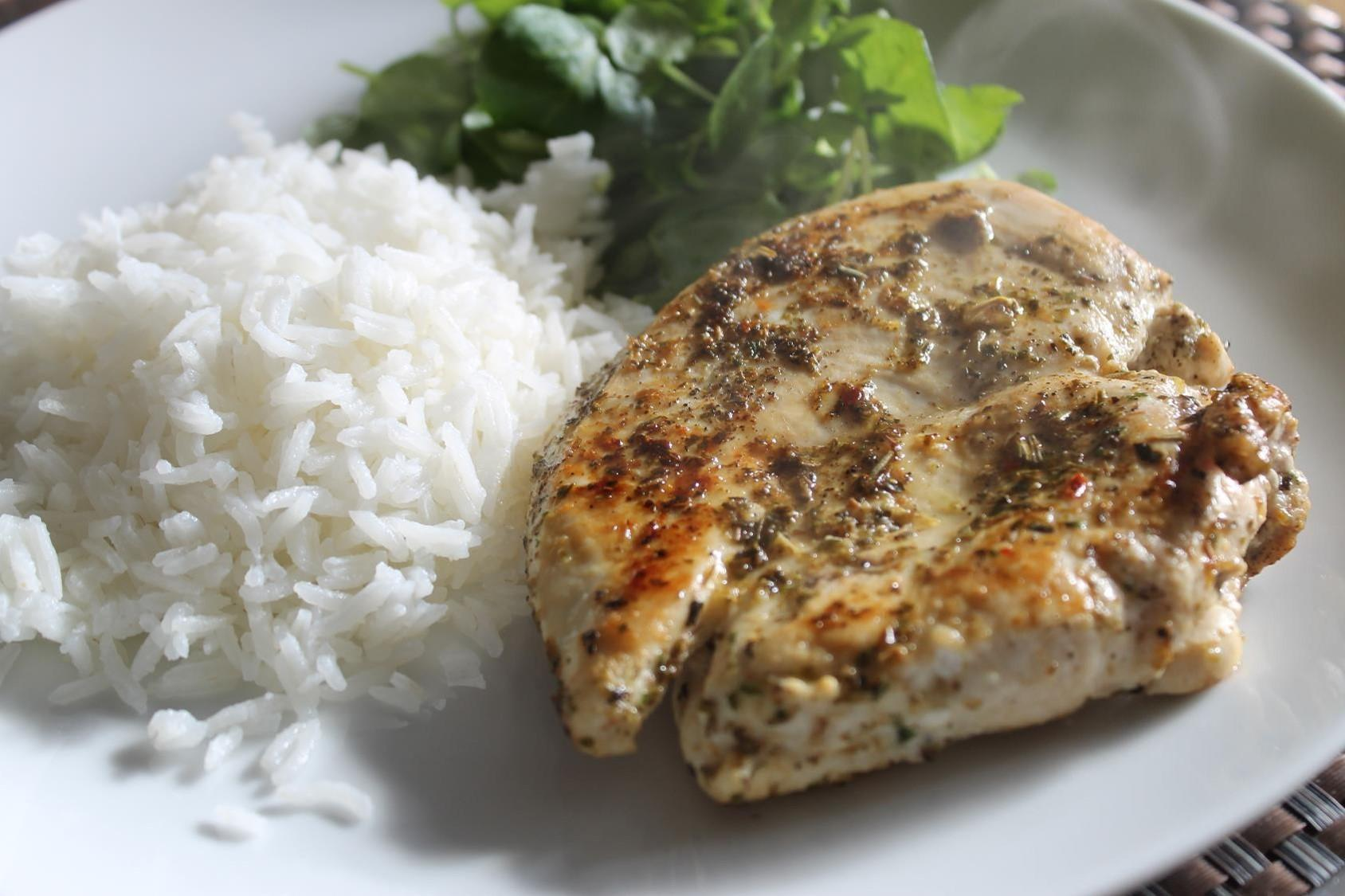 Tender & Juicy Chicken Breast Fillets